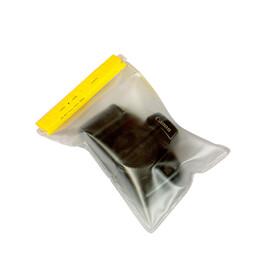 Coghlans Bolsa - Para tener el equipaje ordenado - S 12x18cm transparente